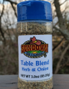 Table blend