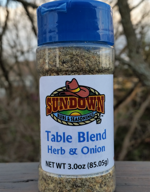 Table Blend Seasoning